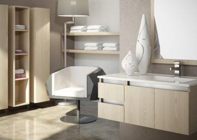 Catálogo Anima di Bagno (Mueble de baño)