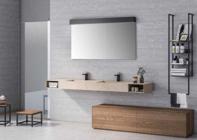 Catálogo Delgado (Mueble de baño)