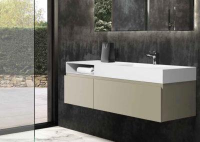 Catálogo Kyrya Basics (Mueble de baño)