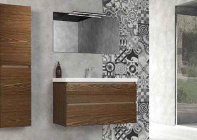 Catálogo Kyrya Spazio (Mueble de baño)