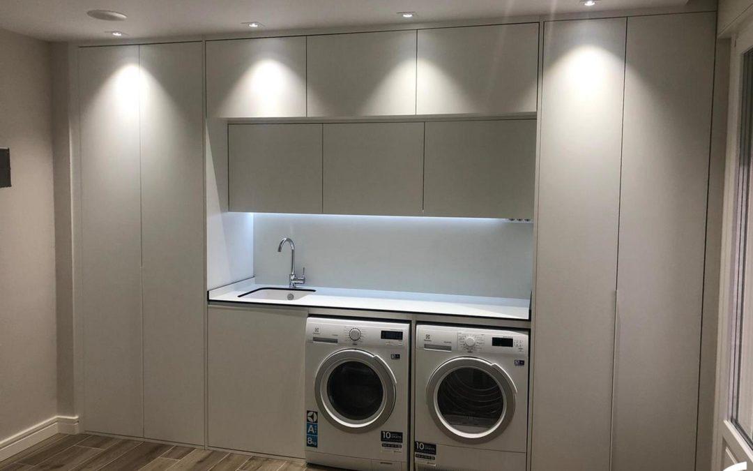 Lavandería personalizada